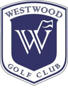 Westwood Golf Club Logo